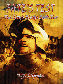 Fate's Test: The City's Blades Book 2
