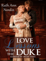 Love Lessons With The Duke