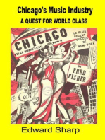 Chicago's Music Industry (A Quest for World Class, #2)