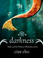 Darkness (Florence Waverley, Book 3)