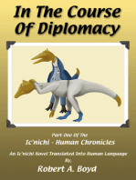 In The Course Of Diplomacy