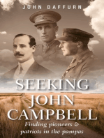 Seeking John Campbell