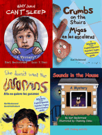 4 Mysteries for Kids