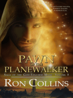 Pawn of the Planewalker