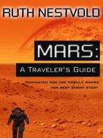Mars; A Traveler's Guide