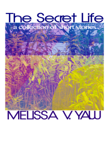 The Secret Life: A Collection of Short Stories