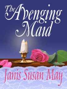 The Avenging Maid