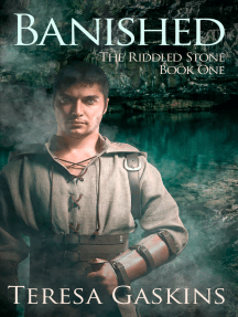 Banished (The Riddled Stone, Book One)