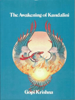 The Awakening of Kundalini