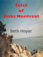 Tales of Jinks Montreal