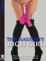 The Naughty Rich Girl