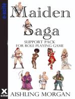 The Maiden Saga