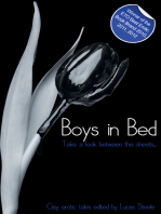 Boys in Bed