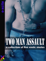 Two Man Assault