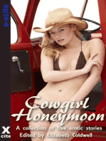 Cowgirl Honeymoon