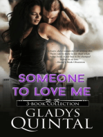 Someone To Love Me novella trilogy (3-book collection)