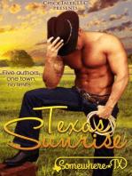 Texas Sunrise (Box Set)