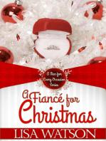 A Fiancé for Christmas
