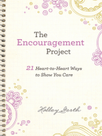 The Encouragement Project (Ebook Shorts)