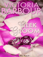 Geek Groom (Forever Geek Trilogy, #2)