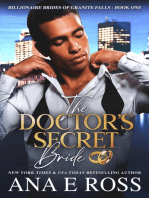 The Doctor's Secret Bride - Book One