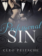 Professional Sin (Executive Toy, #2)