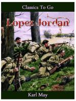 Lopez Jordan