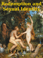 Redemption and Sexual Identity