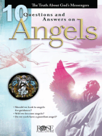 10 Questions And Answers On Angels