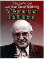 Anklagen gegen Deutschland