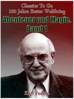Abenteuer und Magie. Band I
