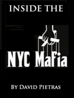 Inside The New York City Mafia