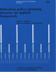 Education Policy-Planning Process