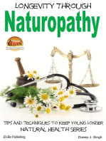 Longevity Through Naturopathy