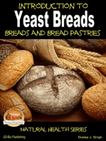Introduction to Yeast Breads