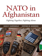 NATO in Afghanistan