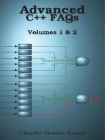 Advanced C++ FAQs