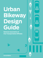 Urban Bikeway Design Guide, Second Edition