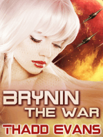 Brynin the War 1