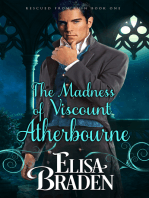 The Madness of Viscount Atherbourne
