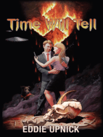 Time Will Tell-Book 1 and title of the series