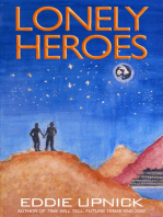 Lonely Heroes-Book 2