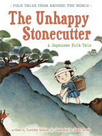 The Unhappy Stonecutter