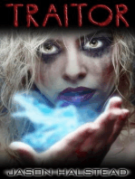 Traitor (The Lost Girls, #2)