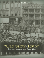 """""""Old Slow Town"""""""