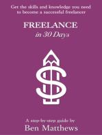 Freelance In 30 Days