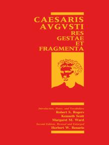 Caesaris Augusti: Res Gestae et Fragmenta