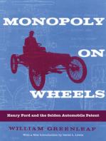 Monopoly on Wheels