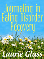 Journaling in Eating Disorder Recovery