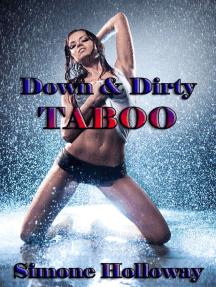 Tabu Obsceno 3 (Histórias Eróticas Proibidas)